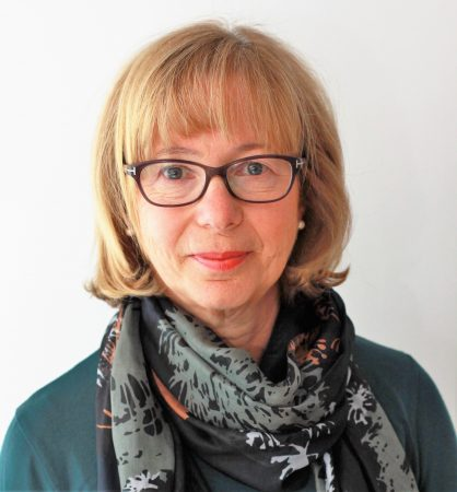 Janice Segal